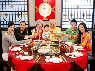 How To Organize Chinese New Year Party?