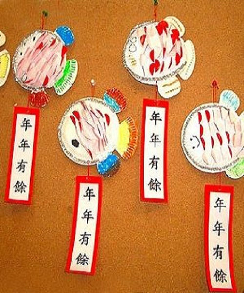 Fun And Creative Chinese New Year Crafts You Can Do