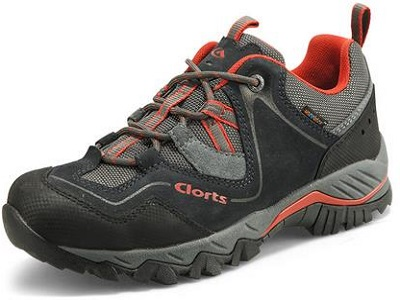 2015 Clorts Autumn Winter Mens Hiking Shoes