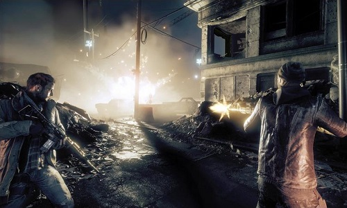 Homefront – The Revolution For PlayStation 4