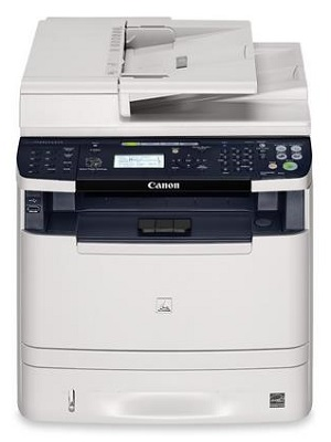 Canon MF6160DW Wireless All-in-One Laser Airprint