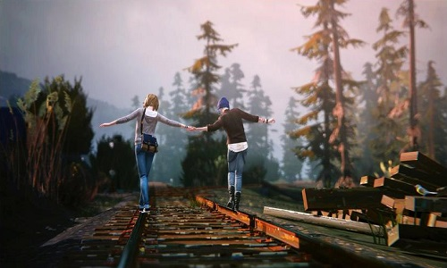 Life is Strange Limited Edition – PlayStation 4