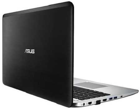 ASUS 15.6-inch Full-HD Laptop With Windows 10