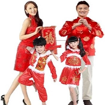 Chinese New Year Gifts Logo