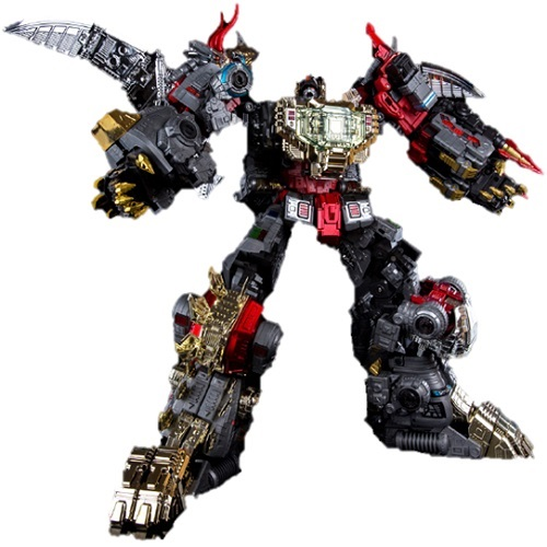 Transformers G-Creation Shuraking