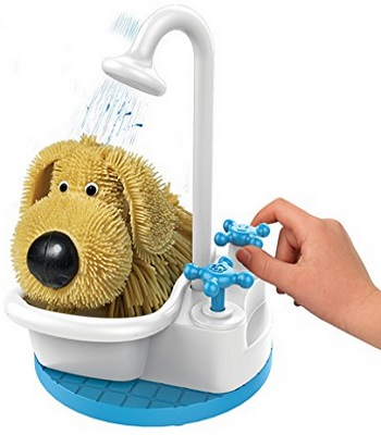 Soggy Doggy Board Game For Kids