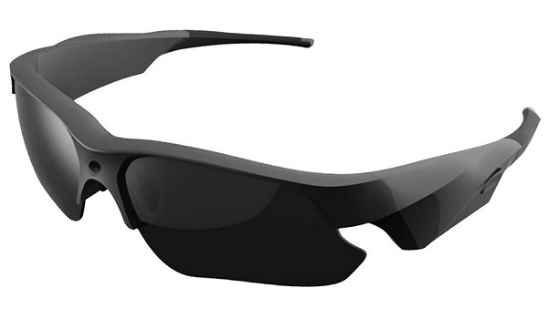 Sunglasses Full HD 1080P Mini Video Camera With UV Protection Polarized Lens