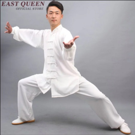 Traditional Chinese Clothing Sets For Men