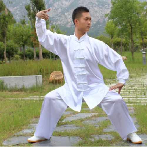 Chinese Traditional Tai Chi Kung Fu Uniforms